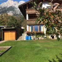 Neurauter's FerienAppart:, Hotel in Telfs
