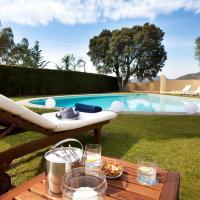 Villa Gaudi, hôtel à San Justo Desvern