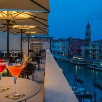H10 Palazzo Canova, отель в Венеции