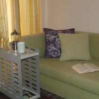 The Ideal House In The City Center, hotel in Veria