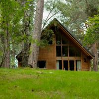 Macdonald Aviemore Woodland Lodges