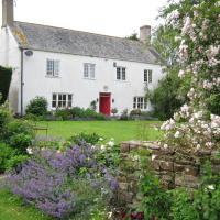 Hollamoor Farm, hotel in Barnstaple