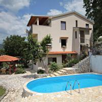 Apartment Klenovica 5538b