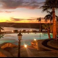 Seti Abu Simbel Lake Resort, отель в городе Абу-Симбел