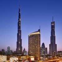 Address Dubai Mall, hotel in Downtown Dubai, Dubai