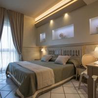 Hotel Hermitage, hotell i Galatina