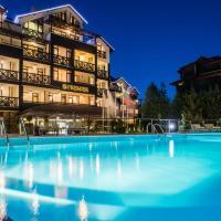 Premier Luxury Mountain Resort, hotel in Bansko