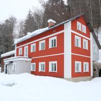 Rekreace u Sazečků, hotel in Dolni Dvur