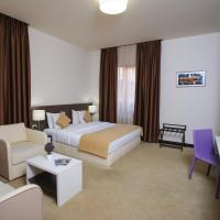 My Hotel Yerevan, hotel a Yerevan