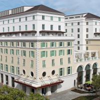 Hotel Bennett Charleston, hotel in Charleston