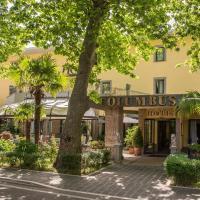 Hotel Columbus sul Lago, hotel in Bolsena