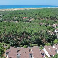 Résidence Vacances Bleues Domaine de l'Agréou, hôtel à Seignosse