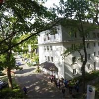 DEULA Westfalen-Lippe, hotel in Warendorf