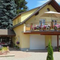 L'Alcôve des p'tits coeurs, hotel in Benfeld