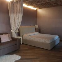Appartamento al Gordonpass, hotell i Loreto Aprutino