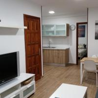 BRISAS DEL MAR APARTMENT, ONE STEP FROM THE SEA.