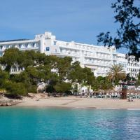 TUI BLUE Rocador - Adults Only, hotel in Cala d´Or