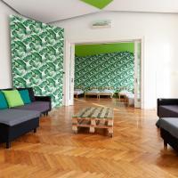 Bajcsy Design Group Apartment