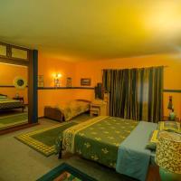 Rukungiri Country Home, hotel in Rukungiri