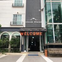อติกานต์ ปริ๊นเซส โฮเต็ล & รีสอร์ท โรงแรมในอุดรธานี