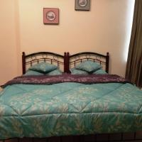 Private Bedrooms for Small Group or Family