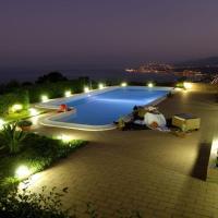 """Villaggio """"Serra di mare"""", hotell i Stalettì"""