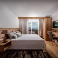 Luxus Wohnung Living 9, hotel in Walchsee