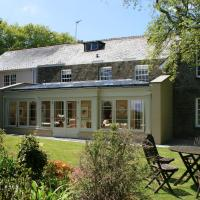 The Old Rectory Boutique Country House Hotel, hotel in Martinhoe