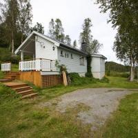 Midt Troms Perle, hotel in Finnsnes