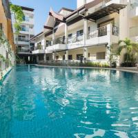 Boracay Haven Resort, отель в Боракае