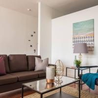 1 BR Apt Near AA Center with Parking by Frontdesk