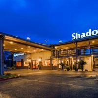 Best Western Shadow Inn, hotel in Woodland