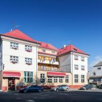 Hotel Grand, hotel v destinaci Doksy