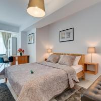 Bucharest Airport Apartments, hotel in zona Aeroporto di Bucarest-Henri Coandă - OTP, Otopeni