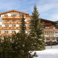 Hotel Sportalm, hotel in Gerlos