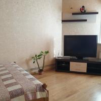 Apartment Sovetskaya 11