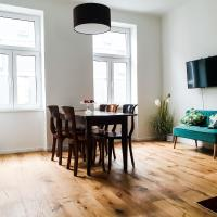 cozy family apartment Ospelgasse