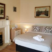 Parkview Hotel And Guest House, hotel in Saint Helens