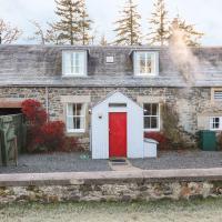 Coachmans Cottage, Peebles