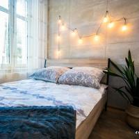 4YOU APARTMENT – hotel w Toruniu
