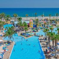 Mediterraneo Bay Hotel & Resort, hotel en Roquetas de Mar