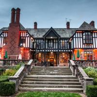 Inglewood Manor, hotel in Ledsham