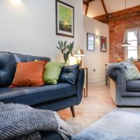 The Longroom Luxury Suite