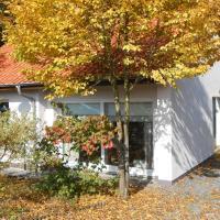 Pleasing Holiday Home in Virton with Garden, отель в городе Виртон