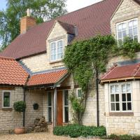 The Swallows Rest Bed & Breakfast, hotel in Brigstock