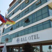 Bal Hotel, hotel in Tirebolu