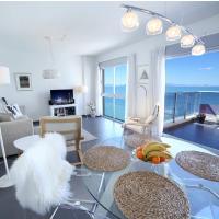 La Manga Beach Club Apartments, hotel en La Manga del Mar Menor