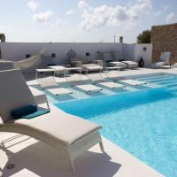 Hotel Macondo, hotel a Lampedusa