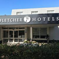 Fletcher Hotel-Restaurant Waalwijk, hotel in Waalwijk