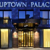 Uptown Palace, hôtel à Milan